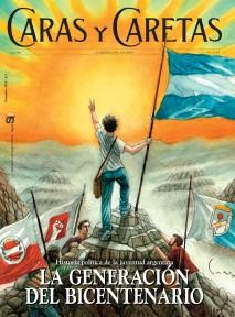 La generación del Bicentenario
