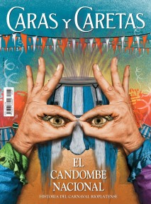 El Candombe Nacional