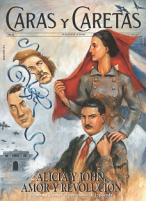 Alicia y John: Amor y Revolución