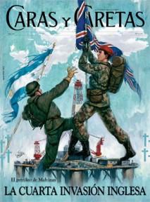 La cuarta Invasión Inglesa