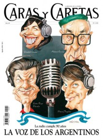 La Voz de los Argentinos