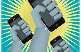 revolucion telefonos
