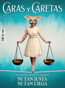 Una historia judicial de la Argentina