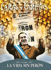 La vida sin Perón
