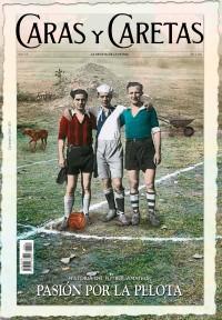 Historia del Fútbol Amateur