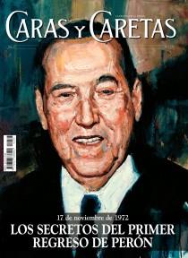 Los secretos del primer regreso de Perón