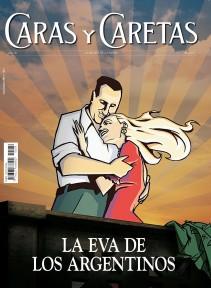 La Eva de los argentinos