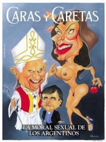 La moral sexual de los argentinos