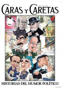 Historias del humor político