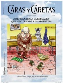 Cómo recuperar la educación que hizo grande a la Argentina