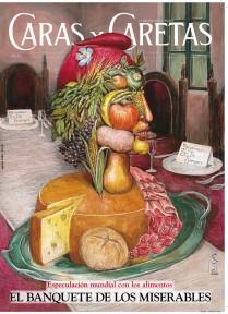 El banquete de los miserables