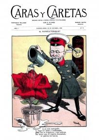 22 de octubre de 1898