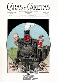 3 de diciembre de 1898