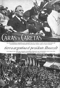 Roosevelt en la Argentina2