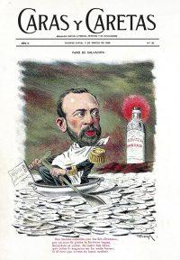 11 de marzo de 1899 Nro23