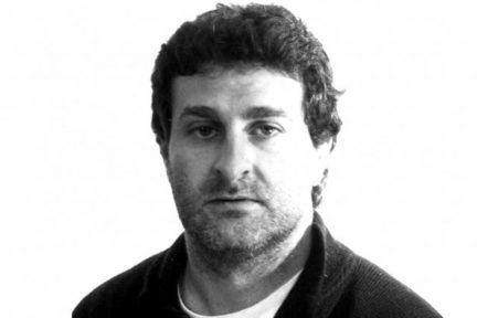 José Luis Cabezas