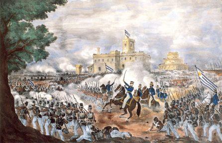 Batalla de Caseros
