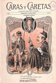 Caras y caretas (Buenos Aires). 1-4-1899, n.º 26-1