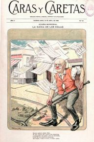 Caras y caretas (Buenos Aires). 22-4-1899, n.º 29-1