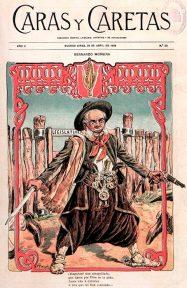 Caras y caretas (Buenos Aires). 29-4-1899, n.º 30-1