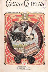 Caras y caretas (Buenos Aires). 8-4-1899, n.º 27-1