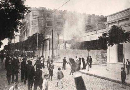 soviet en Buenos Aires