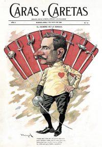6 de mayo de 1899 Nro 31